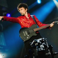 Muse - Foto oficial do Rock in Rio 2013